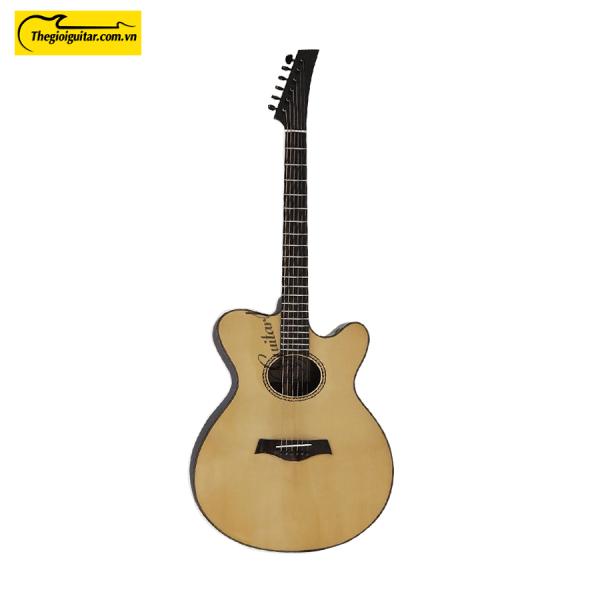 Các góc ảnh của Đàn guitar acoustic Fender J-400 Website : thegioiguitar.com.vn Hotline : 0865 888 685