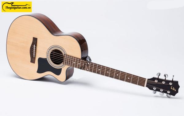 Các góc ảnh của Đàn Guitar Acoustic J-100   thegioiguitar.com.vn   0865 888 685