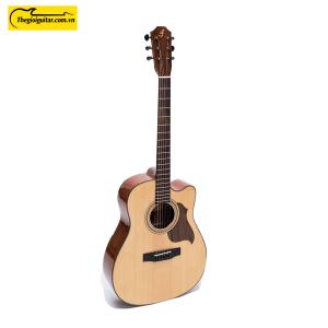 Các góc ảnh của Đàn Guitar Acoustic Martin 350 Website : Thegioiguitar.com.vn – Hotline : 0865 888 685