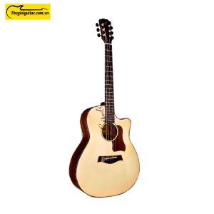 Các góc ảnh của Đàn Guitar Acoustic Taylor T550D Gỗ Điệp Website : Thegioiguitar.com.vn Hotline : 0865 888 685