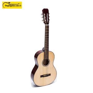 Các góc ảnh của Đàn Guitar DAM 70 Website : Thegioiguitar.com.vn Hotline : 0865 888 685
