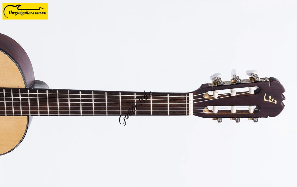 Các góc ảnh của Đàn Guitar DAM 100 Website : Thegioiguitar.com.vn Hotline : 0865 888 685