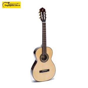 Các góc ảnh của Đàn Guitar DAM 150 Website : Thegioiguitar.com.vn Hotline : 0865 888 685