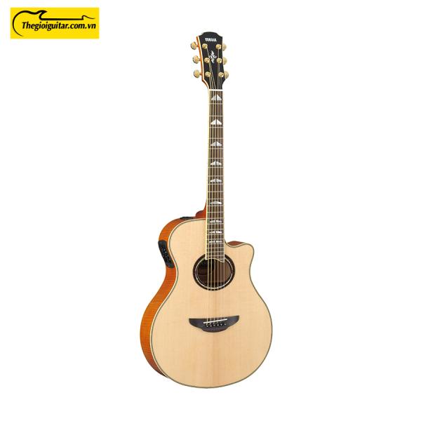 Đàn Guitar Yamaha APX1000 Màu Natural | Thegioiguitar.com.vn | 0865 888 685