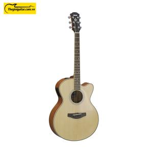 Đàn Guitar Yamaha CPX500III Màu Natural | Thegioiguitar.com.vn | 0865 888 685