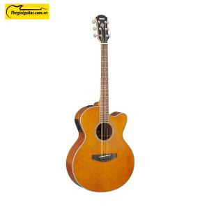 Đàn Guitar Yamaha CPX700II Màu Tinted | Thegioiguitar.com.vn | 0865 888 685