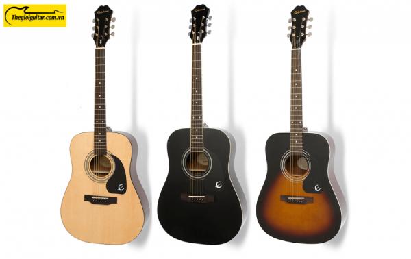 Đàn Guitar Acoustic Epiphone Dr-100 | Thegioiguitar.com.vn | 0865 888 685