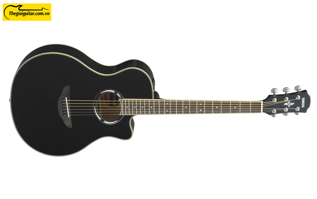 Đàn Guitar Yamaha APX500III Màu Black    Thegioiguitar.com.vn   0865 888 685