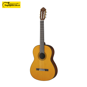 Đàn Guitar Classic Yamaha C80 | Thegioiguitar.com.vn | 0865 888 685