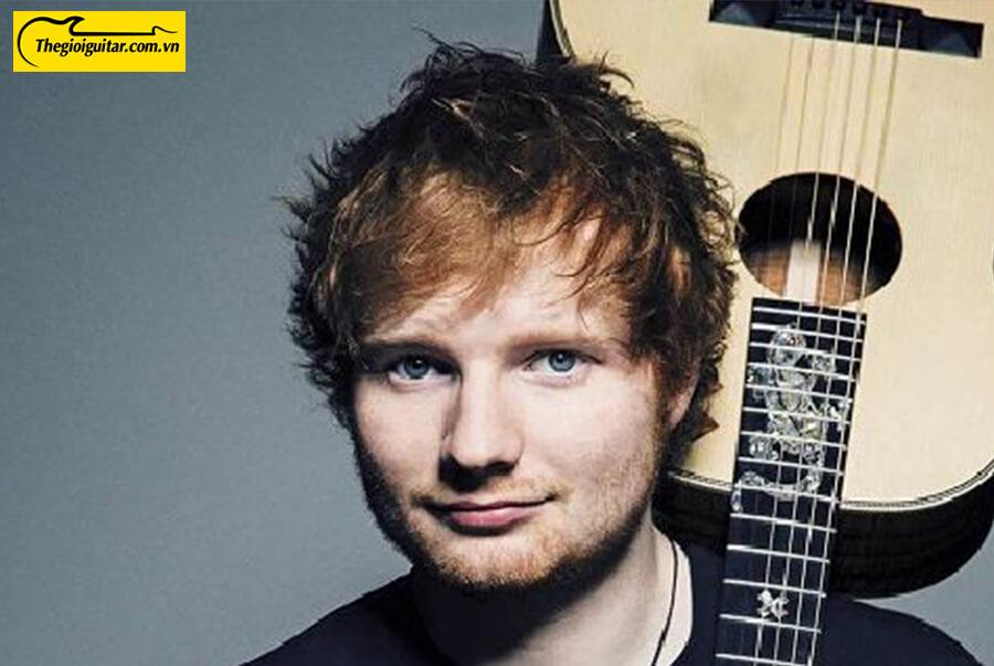 Những bài hát tiếng Anh đệm Guitar hay nhất