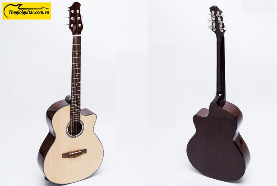 Guitar Badon VE70. Giá 800.000đ . Liên hệ : 0865 888 685