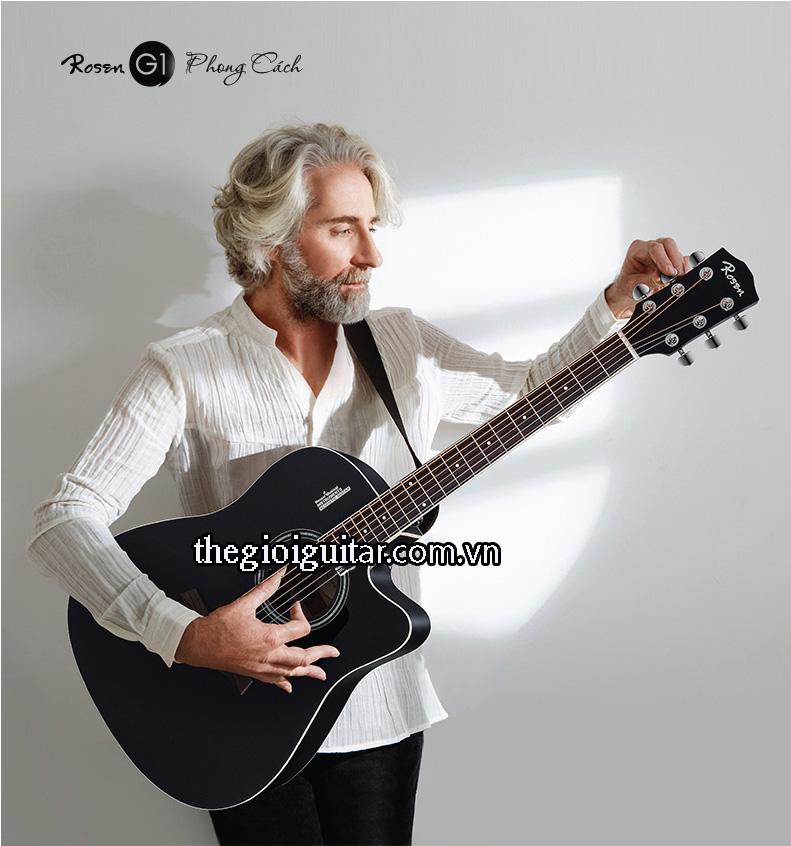 Guitar Rosen
