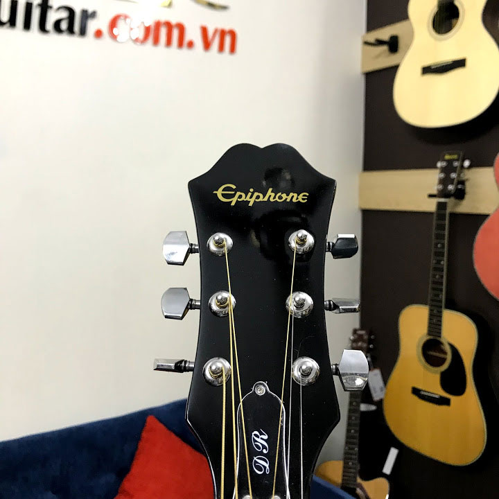epiphone-dr100bk